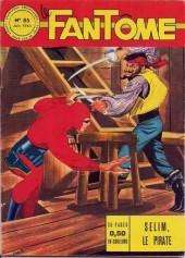 Le fantôme (1re Série - Aventures Américaines) -55- Selim, le pirate