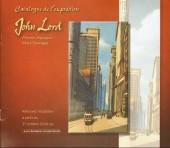 John Lord -Cat- Catalogue de l'exposition John Lord - Premier tryptique : Bêtes sauvages