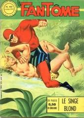 Le fantôme (1re Série - Aventures Américaines) -62- Le singe blond