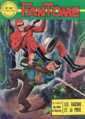 Le fantôme (1re Série - Aventures Américaines) -68- Les faucons et la proie