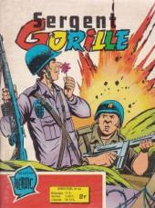 Sergent Gorille -64- Le caporal pinocchio