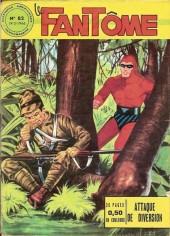 Le fantôme (1re Série - Aventures Américaines) -82- Attaque de diversion