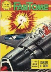 Le fantôme (1re Série - Aventures Américaines) -85- Le souvenir de guerre