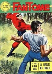 Le fantôme (1re Série - Aventures Américaines) -107- La révolte des forçats