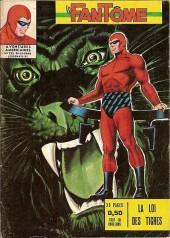 Le fantôme (1re Série - Aventures Américaines) -123- La loi des tigres