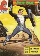 Le fantôme (1re Série - Aventures Américaines) -124- Le fortin assiégé