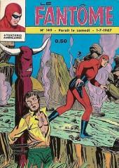Le fantôme (1re Série - Aventures Américaines) -149- L'homme au clairon