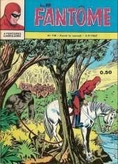 Le fantôme (1re Série - Aventures Américaines) -158- Buster, le gorille chauve