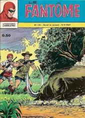 Le fantôme (1re Série - Aventures Américaines) -159- Fureur sauvage