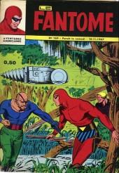 Le fantôme (1re Série - Aventures Américaines) -169- Le coup de la taupe