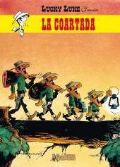 Lucky Luke Classics (en espagnol - Ediciones Kraken) -1- La Coartada