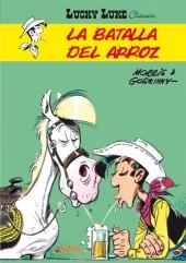 Lucky Luke Classics (en espagnol - Ediciones Kraken) -2- La Batalla Del Arroz