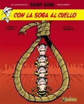 Lucky Luke según Morris (Las Aventuras de) (Ediciones Kraken) -2- Con La Soga Al Cuello