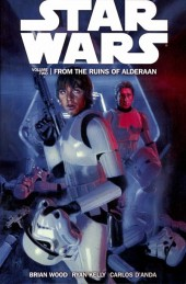 Star Wars (2013) -INT02- Volume Two: From the Ruins of Alderaan