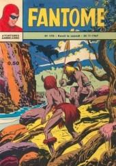Le fantôme (1re Série - Aventures Américaines) -170- Le trésor du bengale