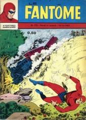 Le fantôme (1re Série - Aventures Américaines) -173- Le griffe du tigre