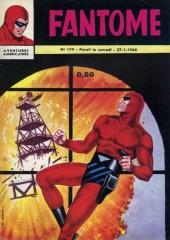 Le fantôme (1re Série - Aventures Américaines) -179- Enfer à l'aube
