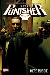 Punisher (Marvel Deluxe - 2013) -2- Mère Russie