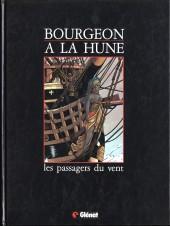 Les passagers du vent -HS02- Bourgeon à la Hune