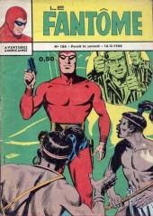 Le fantôme (1re Série - Aventures Américaines) -186- Et la justice triomphe