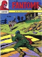 Le fantôme (1re Série - Aventures Américaines) -191- Les chasseurs de têtes