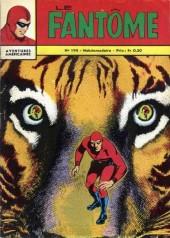Le fantôme (1re Série - Aventures Américaines) -194- Les yeux verts du tigre