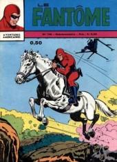 Le fantôme (1re Série - Aventures Américaines) -196- Les mercenaires