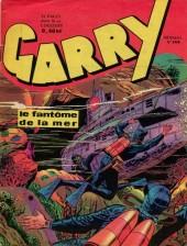 Garry -144- Le fantôme de la mer