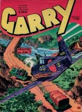 Garry (sergent) (Imperia) (1re série grand format - 1 à 189) -145- Traître ou ami ?