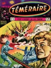 Téméraire (1re série) -20- Coup d'audace au Q.G. ennemi (Tomic)