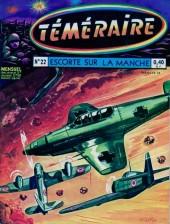 Téméraire (1re série) -22- Escorte sur la Manche (Tomic)