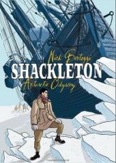 Shackleton: Antarctic Odyssey (2014)