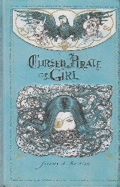 Cursed Pirate Girl (2009) -INT01a- Cursed Pirate Girl - Collected Edition Hardcover