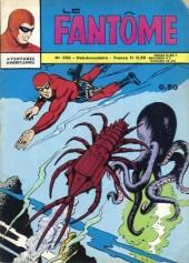 Le fantôme (1re Série - Aventures Américaines) -206- Guet-apens au fond de l'eau