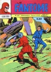 Le fantôme (1re Série - Aventures Américaines) -207- Les seigneurs de la jungle