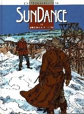 Sundance -4- Là où souffle le vent du diable