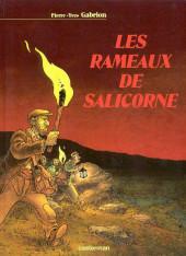 Les rameaux de salicorne - Les rameaux de Salicorne