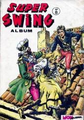 Super Swing -Rec08- Album N°8 (du n°22 au n°24)
