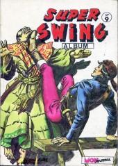 Super Swing -Rec09- Album N°9 (du n°25 au n°27)