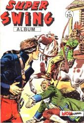 Super Swing -Rec10- Album N°10 (du n°28 au n°30)