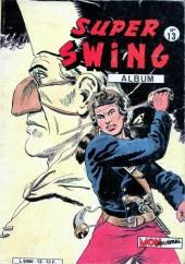 Super Swing -Rec13- Album N°13 (du n°37 au n°39)
