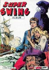 Super Swing -Rec14- Album N°14 (du n°40 au n°42)