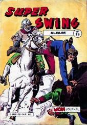 Super Swing -Rec18- Album N°18 (du n°52 au n°54)