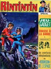 Rin Tin Tin & Rusty (2e série) -25- Les
