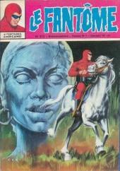 Le fantôme (1re Série - Aventures Américaines) -313- Les âmes de pierre (1)