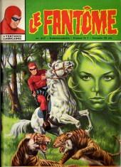 Le fantôme (1re Série - Aventures Américaines) -327- La femme sauvage
