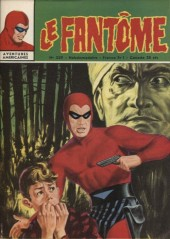Le fantôme (1re Série - Aventures Américaines) -329- La bande d'Ali