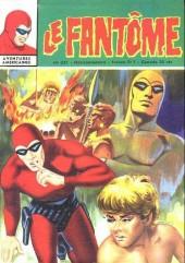 Le fantôme (1re Série - Aventures Américaines) -331- Une jeune fille dans la jungle