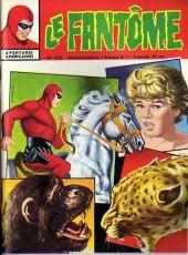 Le fantôme (1re Série - Aventures Américaines) -332- Une jeune fille dans la jungle (2)