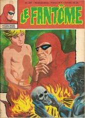 Le fantôme (1re Série - Aventures Américaines) -339- Les monstres de fer